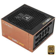 Antec HCG850 Extreme Gold Power Supply